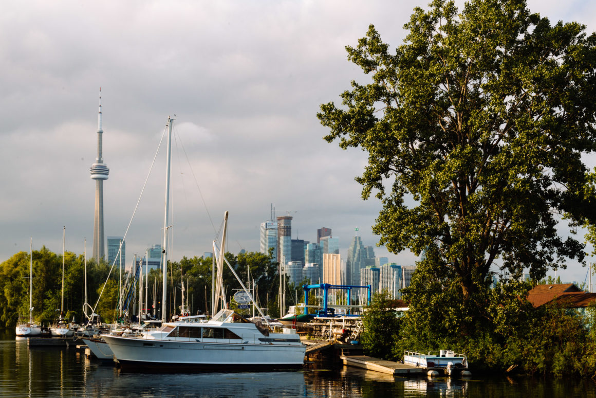 Toronto, Canada, Travel Photography, Vin Images